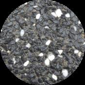 022 Базальт черный круг