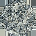 Мрамор серый (022)