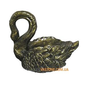 Лебедь: золотой