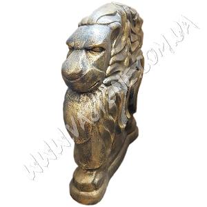 ножка Садовая золото