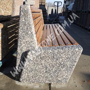 Мадрит мрамор серый 1