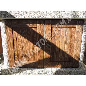 Дверки Сицилия 4